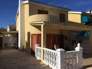 Chalet pareado Villas al Sur, Playa de Gandia