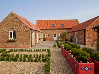 Meals Farm Nursery Cottage, North Somercotes