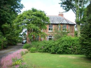 Moor View House, Lydford