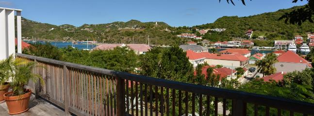 Villa Harbour Sully SPECIAL OFFER: St. Barths Villa 111 Situated In A Quiet Location Away From The Noise Of The City., Gustavia