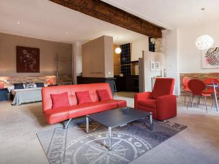Lovely Loft 'Sensaciones' surrounded by history, Alicante