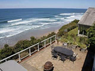 Stunning, Oceanfront Home w/ Luxurious Details and Unparalleled Amenities, Lincoln City