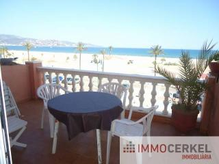 APARTMENT WITH SEA SIGHT, Empuriabrava