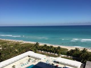 2 BR, 2 Bath  Oceanfront Resort Suite 1506, Miami Beach