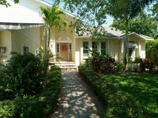Bradenton Florida home