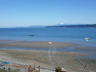 Camano Island Washington Beach Get Away