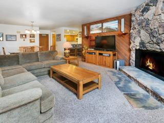 Aspen Creek 107 - Mammoth Condo - Near Eagle Lift, Mammoth Lakes