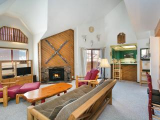 Aspen Creek 309 - Mammoth Condo - Near Eagle Lift, Mammoth Lakes