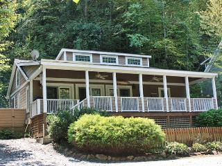 Angler's Retreat, Sylva
