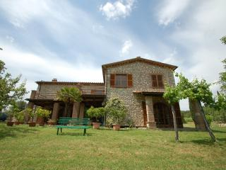 Apartment with shared pool near Narni