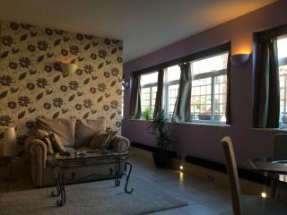**** star Camden apartment, London