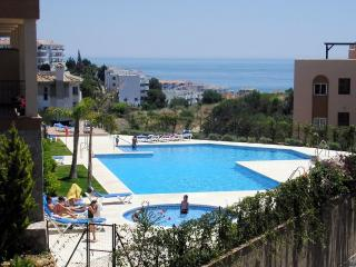 Stylish 2 bedroom apartment at Paraiso Riviera, Mijas