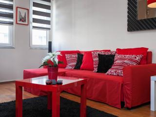 2BDR FLAT IN CENTER, Estambul