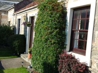 Traditional Cottage in  picturesque Pittenweem
