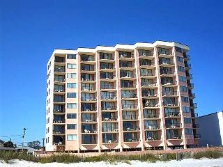 Carolina Reef #606, North Myrtle Beach