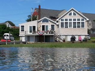 Outstanding Waterfront Home, Wells