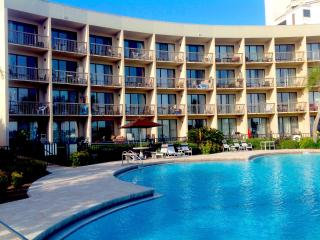 Water Front Vacation Rentals in Fort Walton Beach