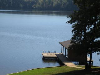 Lake Sinclair Lake Front 113 Daylight Dreamer, Eatonton