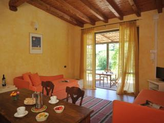 Podere L'Agave - One bedroom apartment, San Vincenzo