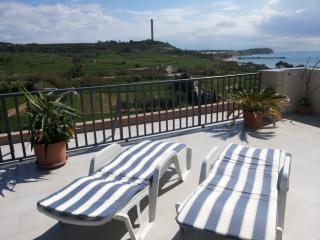 Highly Finished Penthouse in Marsaxlokk with Views