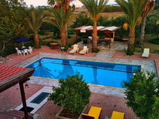 Idyllic Vacation Home for bigger groups, Tersefanou