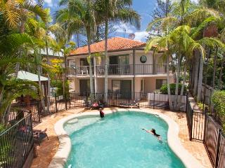 Beaches Apartments Byron Bay 2 Bedroom
