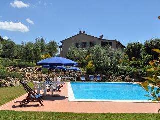 I5.540 - Large villa with ..., Villamagna