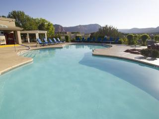 Studio - Ridge on Sedona Golf Resort