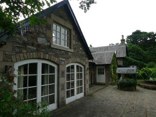 The Old Armoury Annexe, Pitlochry