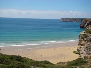 Apartment Beliche R, Sagres