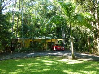 Wallaby Cottage, Mackay