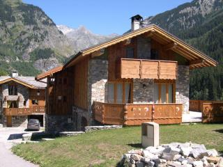 Luxurious chalet - 12 people, Champagny-en-Vanoise