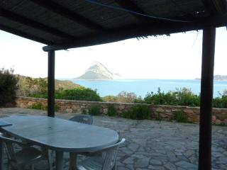 Villa 200 m from the beach you sea view Sardinia, Cannigione