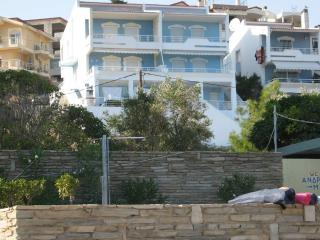Luxury Condo on Aegean Sea, Kavala