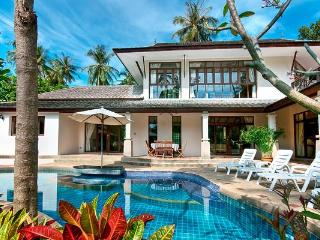 Villa 111 - Next to beautiful Bang Por Beach, Koh Samui