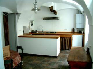 Newly renovated home in medieval Dolceacqua
