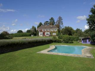 Grouselands House located in Horsham, West Sussex