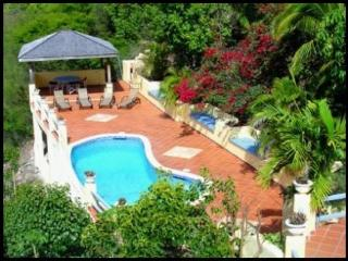 Arca Villa at Falmouth Harbour, Antigua - Garden View, Pool, Trade Winds