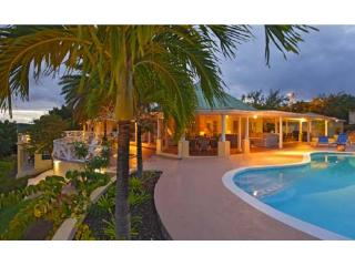 Harbour Hill at Falmouth Harbour, Antigua - Ocean View, Walk To Beach, Pool, English Harbour