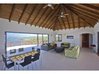 Perfect Sunshine at Nonsuch Bay, Antigua - Ocean View, Walk To Beach, Gated Community