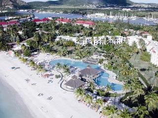 Tranquility Bay Two Bedroom Suite at Jolly Harbour, Antigua