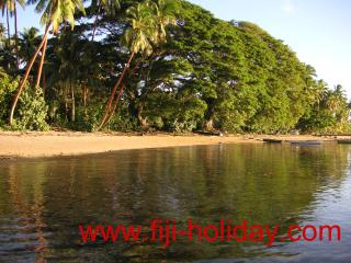 Holiday Rental at Hans´ Place in Savusavu, Fiji