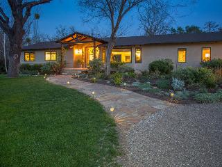 Wine Country Retreat, Los Olivos