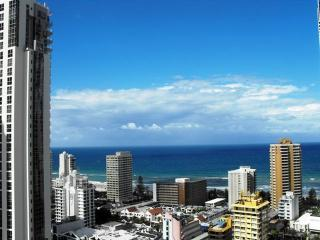 Circle Cavil apartments, Surfers Paradise