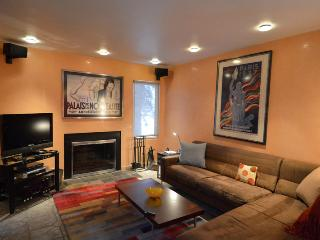 Aspen Townhouse Cool Upscale 3 Bedr Architect Redo
