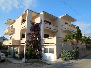 Apartment in Novalja for 10 person