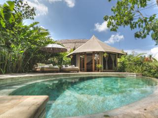 Exclusive Tents Retreat, Ubud
