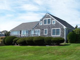 Charming riverside home with dock on Herring Rive 125514, West Harwich