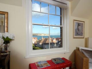 Cornwall Cottage, Swanage