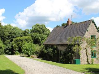 Dovedale Lodge, Swinscoe